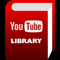 Kodi Addon Youtube Library