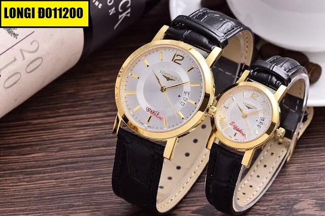 Đồng hồ đôi Longi Đ011200
