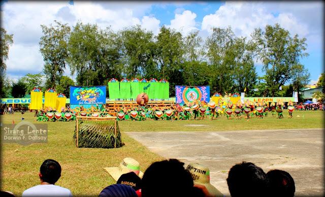 Sinulog Festival 2018