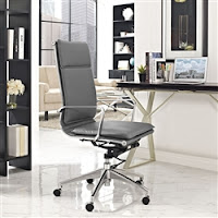 Modway Sage High Back Chair