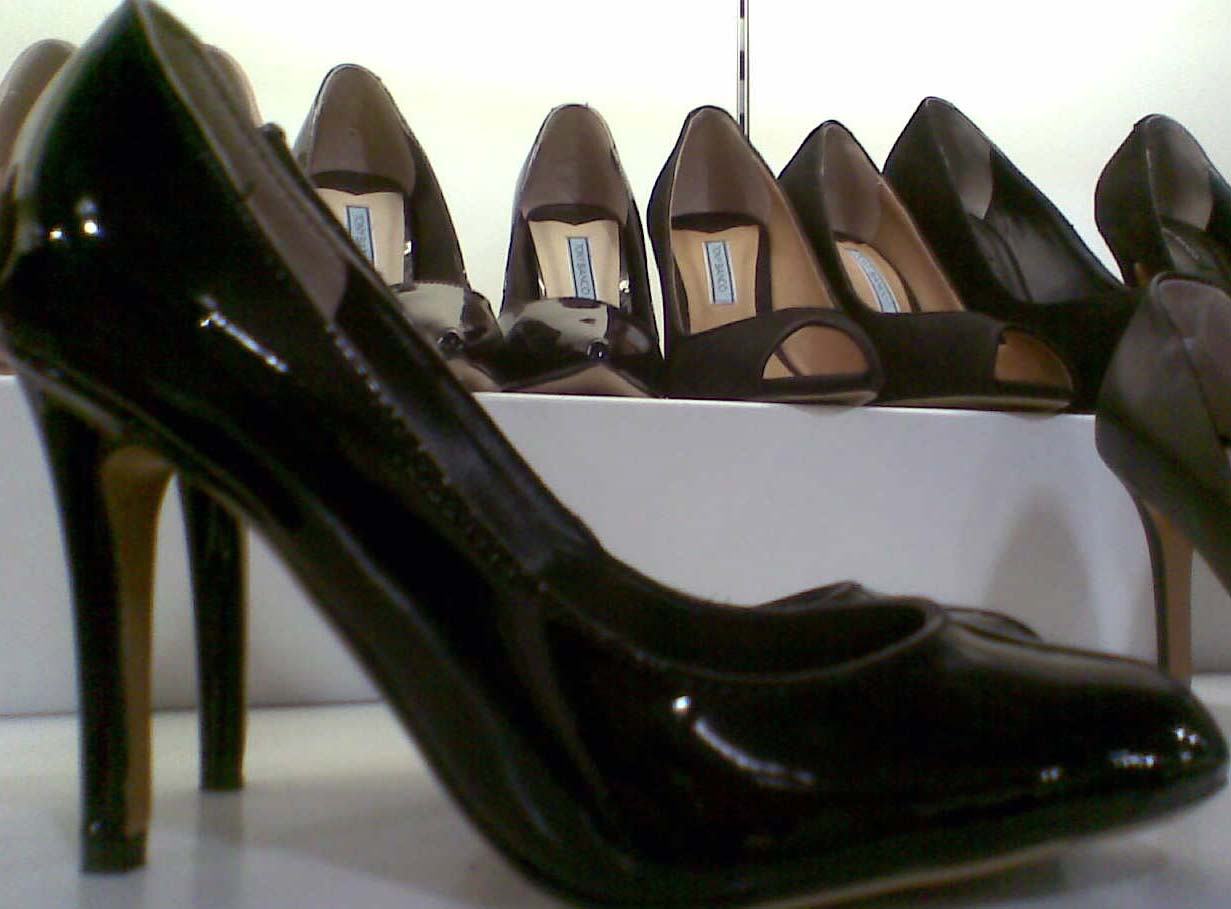 Dfo Shoe Stores Moorabbin