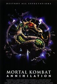 Watch Mortal Kombat: Annihilation Online Free 1997 Putlocker