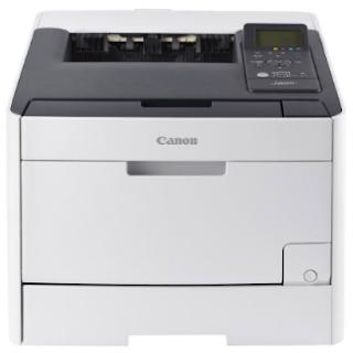 Canon i-SENSYS LBP7660Cdn Driver Download