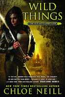 Wild things 8, Chloe Neill