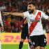 River pasó a octavos de la Copa Libertadores al vencer a Independiente Santa Fe en Colombia