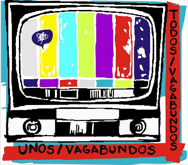 Unos Vagabundos banda de rock de Sabaneta - Antioquia