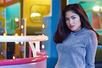 Ochi Rosdiana Pemeran Rania Di Sinetron Dua Wanita Cantik SCTV