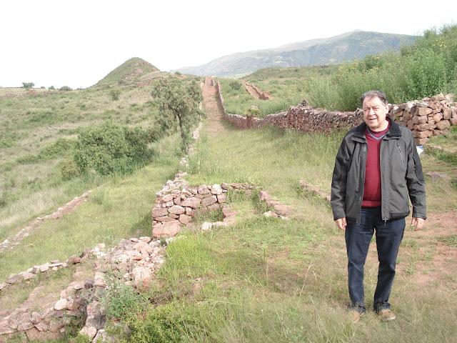 Cusco Puno 385 km