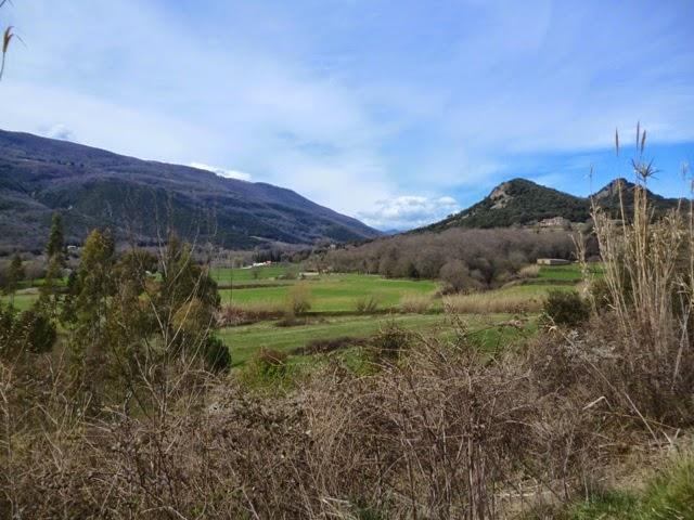 Valle d'en Bas