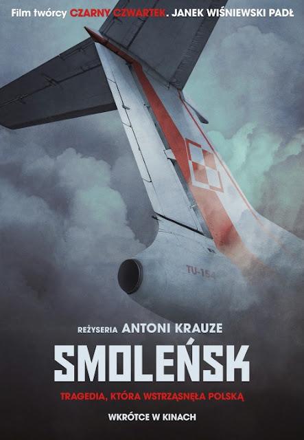 "Moja opinia o filmie ""Smoleńsk"""