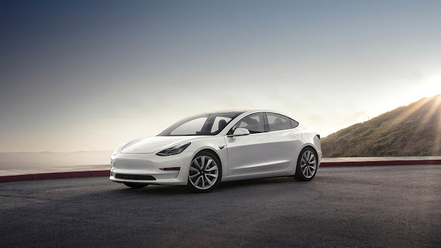 Tesla only manufactured 260 Model 3 in the third quarter