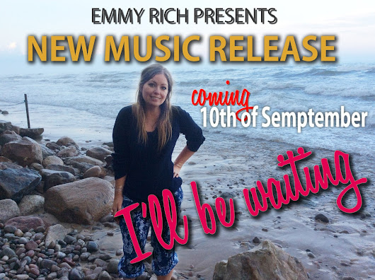 Music release!!!