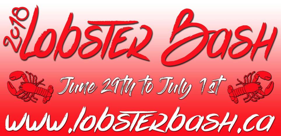 Lobster Bash