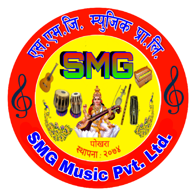 SMG Music Pvt. Ltd.