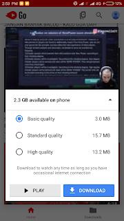 Cara Download Video dan Musik Youtube di Android Dengan Mudah
