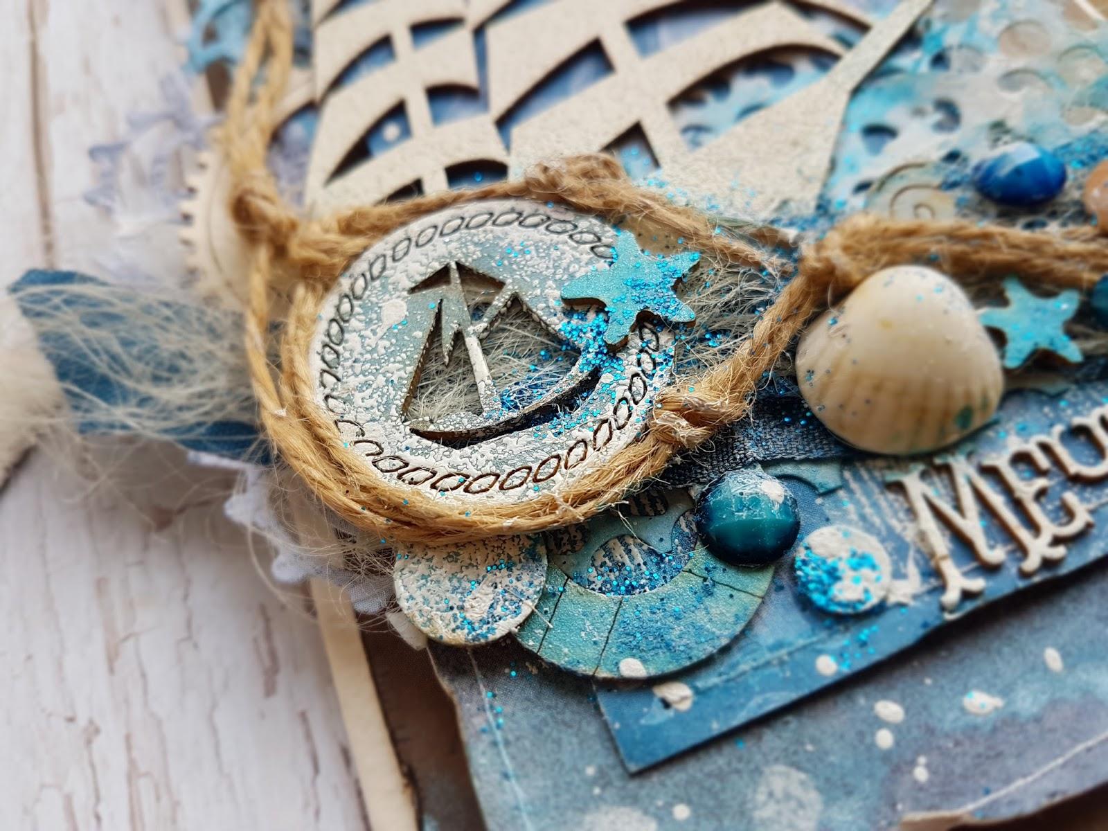 Ребенком руках, открытки тема море