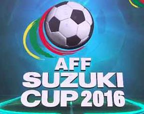 Trực tiếp Cambodia vs Myanmar AFF CUP Ngày 23/11/2016