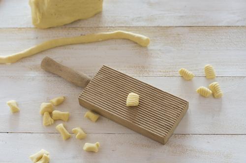 Come fare la pasta fresca senza uova 5