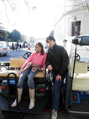 Colonia del Sacramento; Uruguai; turismo América Latina; aluguel de triciclos e quadriciclos