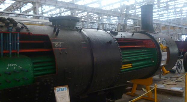 Image Result For Steam Boiler Job