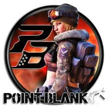 Download Game Online Terbaik: POINT BLANK GARENA