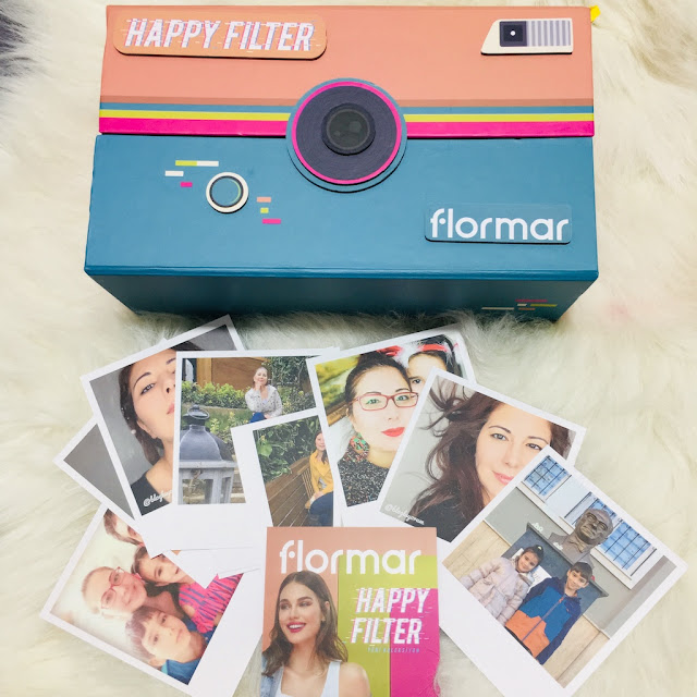 flormar happy filter sosyopix