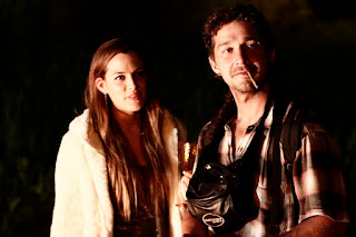 american honey-riley keough-shia labeouf