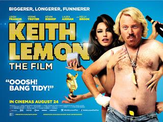 capa Download – Keith Lemon The Film – DVDRip AVI