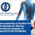 Reumatologista Dr. João Rodrigues atende nas sextas-feiras em Santa Cruz do Capibaribe