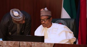 OH MY!  Buhari Finally Gets Breathtaking Strategies To Impeach Saraki If Saraki Fails To Resign