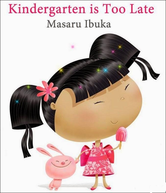 [Z648.Ebook] PDF Ebook Kindergarten is too late, by Masaru ...