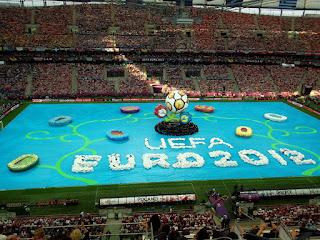UFEA Euro 2012 Password
