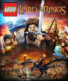 LEGO The Lord of the Rings - PC (Download Completo)