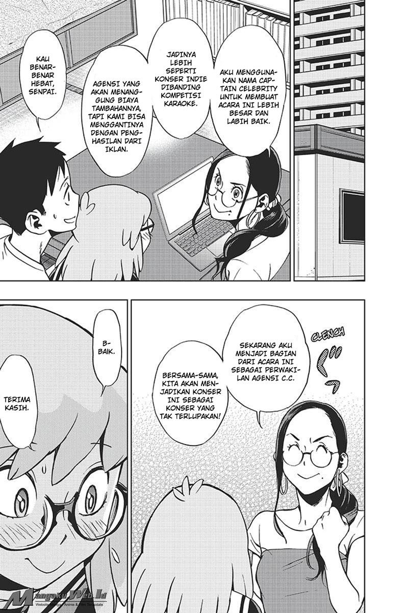 Boku no Hero Academia Illegals Chapter 20-16