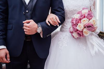 Vídeo: mulher se separa do marido 3 minutos após o casamento e motivo é surpreendente