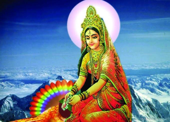 The Devi Gita: Highest Knowledge of Brahma