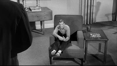 El increíble hombre menguante (1957)