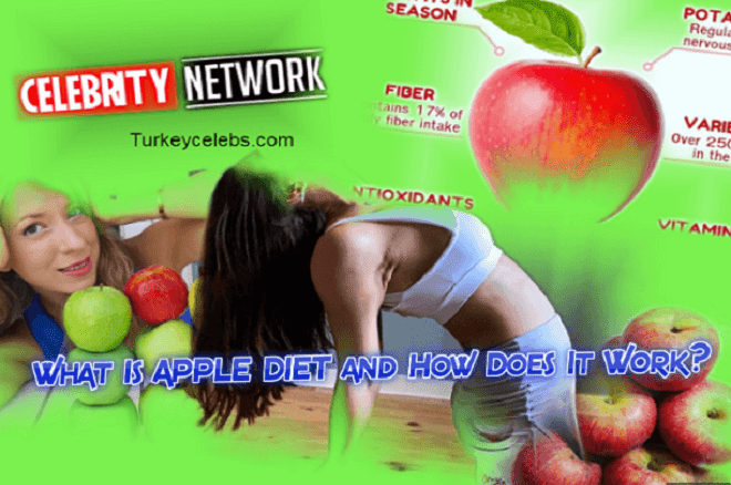 What is apple diet and how does it work?