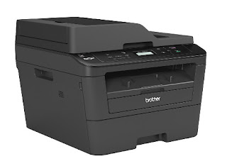 Printer Driver Download Brother DCP-L2540DN