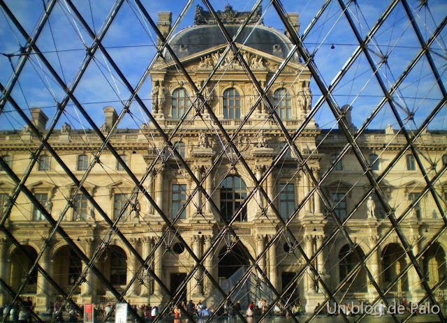 Ciudad del mes: octubre en París