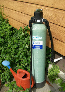 Water Filter. DorothyHealthCoach.co.nz