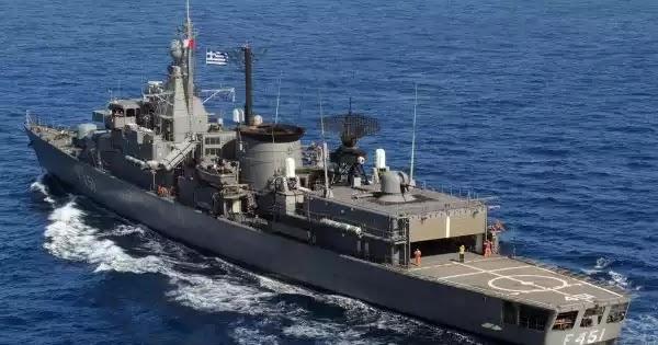 Αποκάλυψη από Χαφτάρ: Συμφωνήσαμε με την Ελλάδα στο ναυτικό αποκλεισμό μεταξύ Κρήτης και Λιβύης