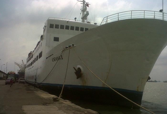 Jadwal Kapal Laut Surabaya Banjarmasin April 2018 Jadwal