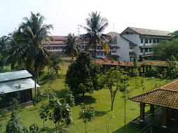 Sekolah Islamic Boarding School Terbaik