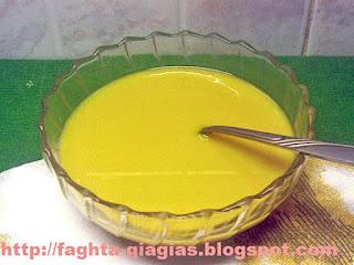 Σάλτσα Βινεγκρέτ με μουστάρδα και μέλι - από «Τα φαγητά της γιαγιάς»