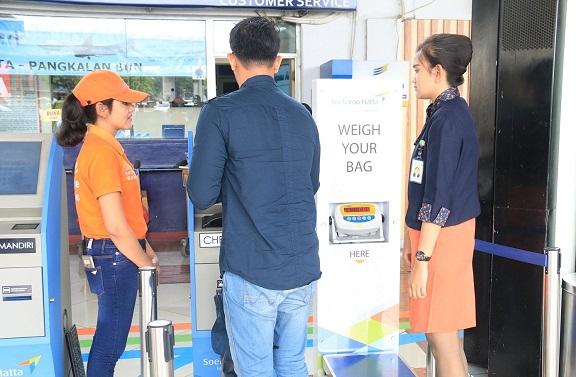 Bandara Soetta Tambah Layanan Baru Terminal 1C