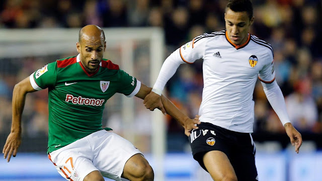Valencia - Athletic, el duelo adidas-Nike por la 2ª unidad