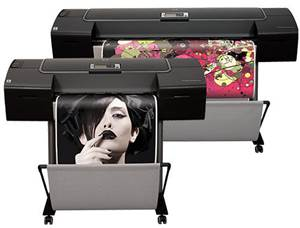 HP Designjet Z3200 24-in