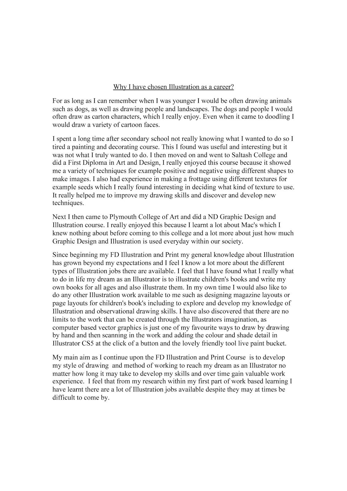 Depression essay titles