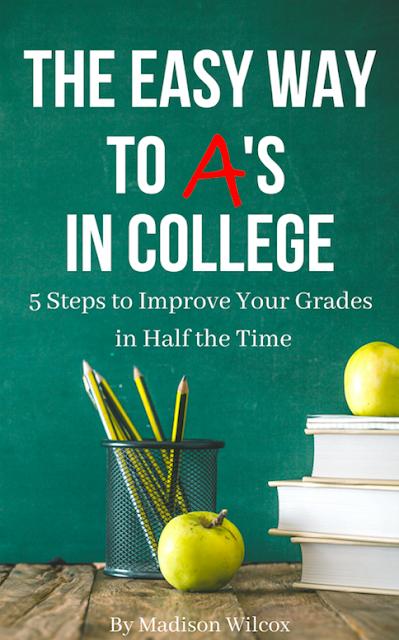 college study tips